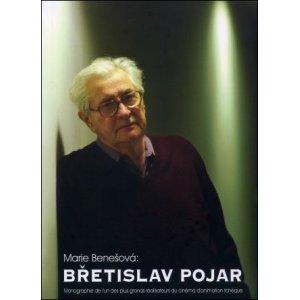 Book : BŘETISLAV POJAR - Monograph