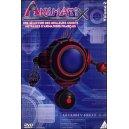 DVD : Animatix 2
