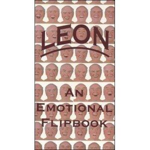 Flipbook : LEON - An Emotional Flipbook