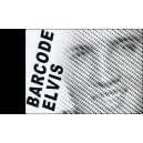 Flipbook : Bar Code Elvis