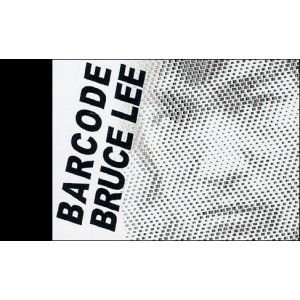 Flipbook : Bar Code Bruce Lee