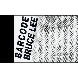 Flipbook : Bruce Lee Code-Barres
