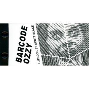 Flipbook : Bar Code Ozzy