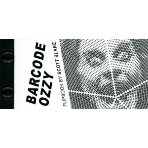 Flipbook : Ozzy Osbourne Code-barres