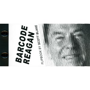 Flipbook : Bar Code Reagan