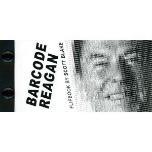 Flipbook : Bar Code Reagan
