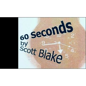 Flipbook : [ART-O-MAT] 60 SECONDS / 360° DEGREES