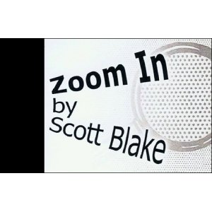 Flipbook : [ART-O-MAT] ZOOM IN / ZOOM OUT