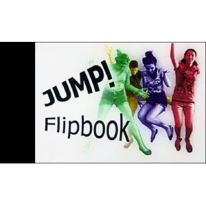 Flipbook : [ART-O-MAT] JUMP !
