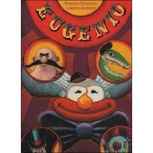 DVD : Eugénio