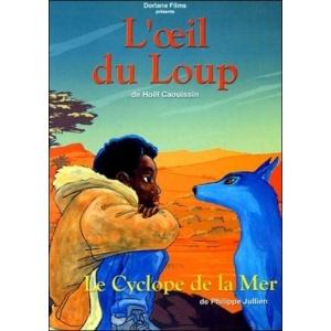 DVD : L'oeil du loup