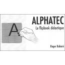 ALPHATEC - Le flipbook didactique - Apprentissage de l'écriture