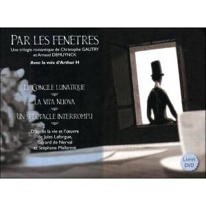 DVD-Book : PAR LES FENÊTRES