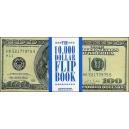 Flipbook : THE 10.000 DOLLAR FLIPBOOK