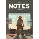 Comics : BOULET - Notes 6 - DEBOUT MES GLOBULES !