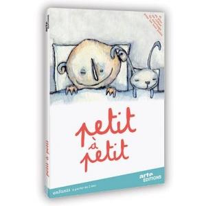 DVD : PETIT À PETIT