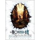 DVD : THE MONSTER OF NIX - DVD cover