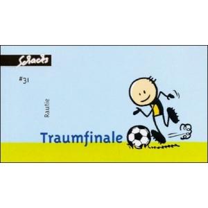 Flipbook : FINAL DREAM ! (Traumfinale)