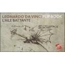 Flipbook : LEONARDO DA VINCI FLIP BOOK - Recto