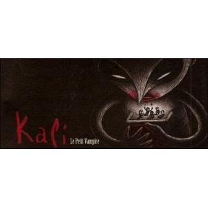 Flipbook : KALI LE PETIT VAMPIRE