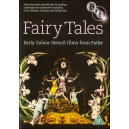 DVD : FAIRY TALES - Early Colour Stencil films from PATHÉ