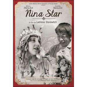 DVD : NINA STAR