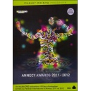DVD : ANNECY - The box of the 50th anniversary