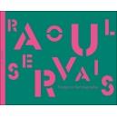 Livre : RAOUL SERVAIS - Voyage en Servaisgraphie