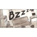 Flipbook : BZZZZZ (I)
