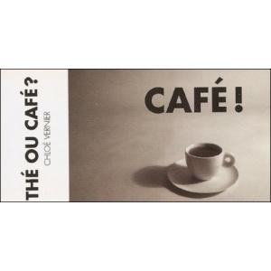 Flipbook : THÉ OU CAFÉ ? CAFÉ !