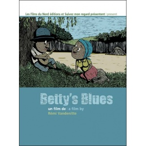 DVD : BETTY'S BLUES
