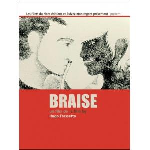 DVD : BRAISE