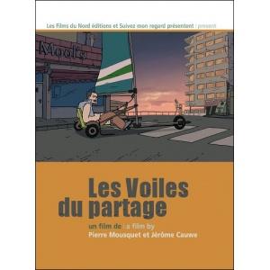 DVD : LES VOILES DU PARTAGE