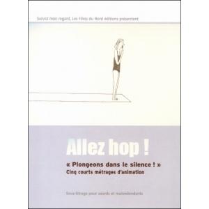 DVD : ALLEZ HOP ! Plongeons dans le silence !
