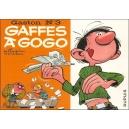 BD : GASTON N°3 - GAFFES À GOGO - Recto