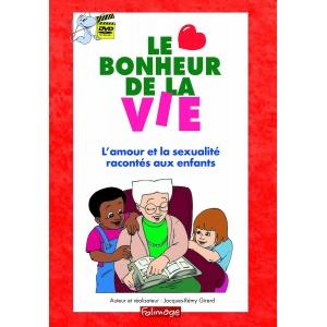 - dvd-jacques-remy-girerd-le-bonheur-de-la-vie