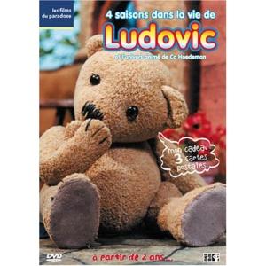 DVD : 4 saisons dans la vie de LUDOVIC