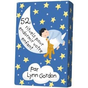 Game : 52 rituels pour endormir votre enfant (52 Sleepytime Rituals for Kids)