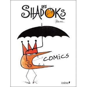 Comics : LES SHADOKS
