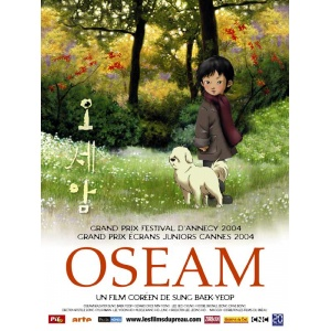DVD : Oseam