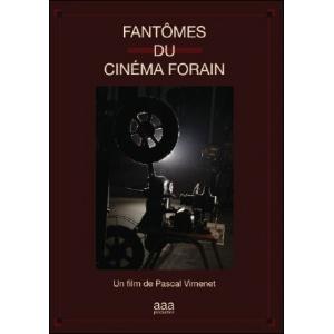 DVD : FANTÔMES DU CINÉMA FORAIN