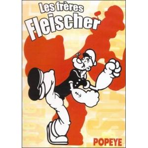 DVD : POPEYE