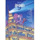 DVD : BEST OF ANIMA 8