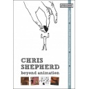 DVD : CHRIS SHEPHERD - Beyond Animation