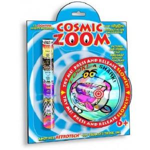 Jouet Optique : COSMIC ZOOM