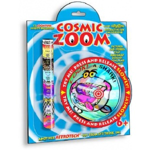 Optical Toy : COSMIC ZOOM