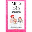 DVD : MINE DE RIEN - Catherine DOLTO-TOLITCH s'adresse aux tout-petits