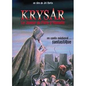 DVD : KRYSAR - Le joueur de flûte d'Hamelin