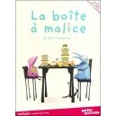DVD : LA BOÎTE À MALICE - Jaquette