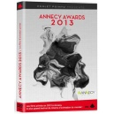 DVD : ANNECY AWARDS 2013 - Jaquette du DVD